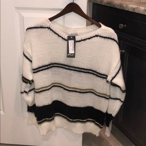 Nasty gal ribbed sweater